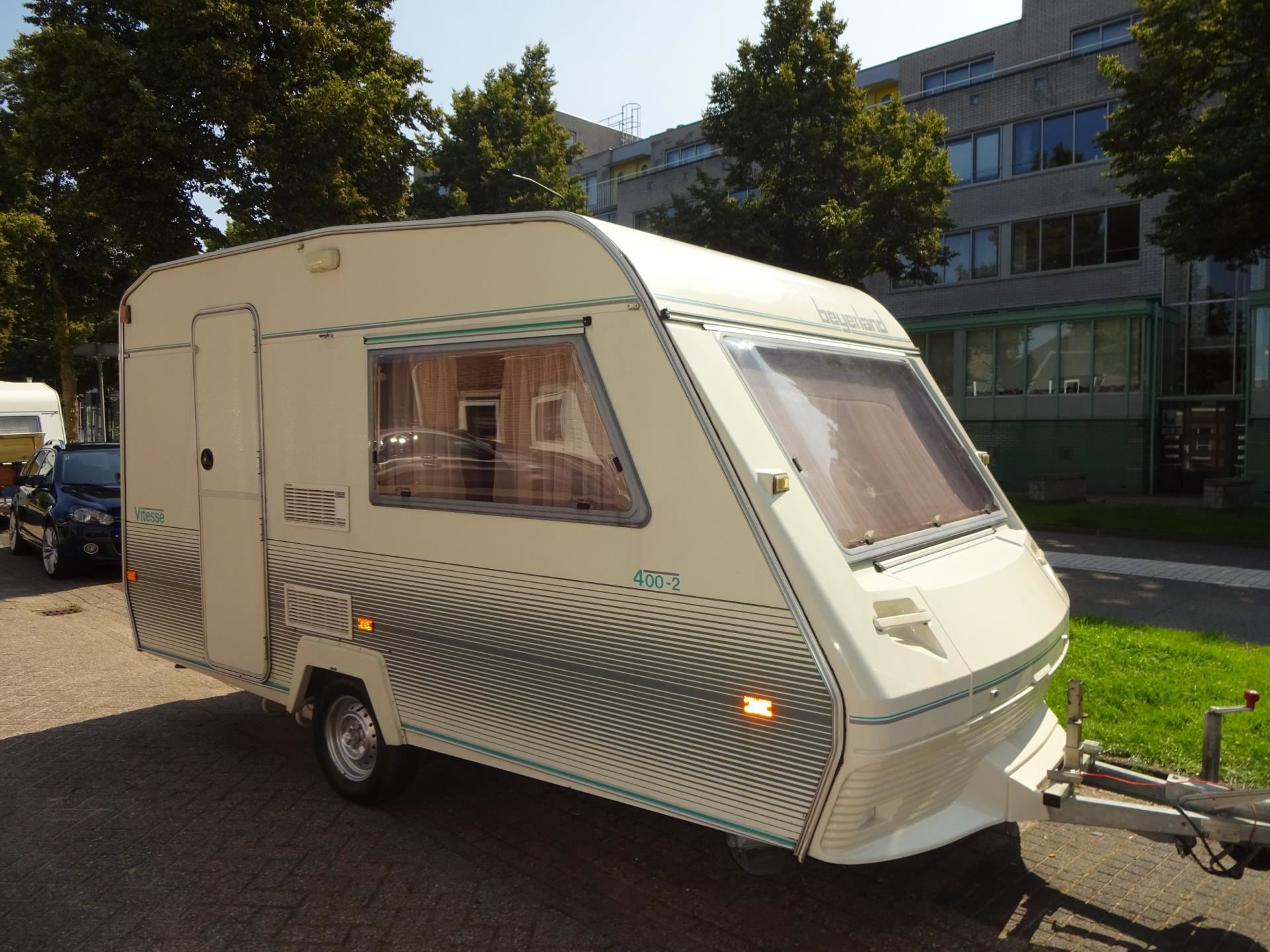 Beyerland 4040 occasion - Auto Tewes