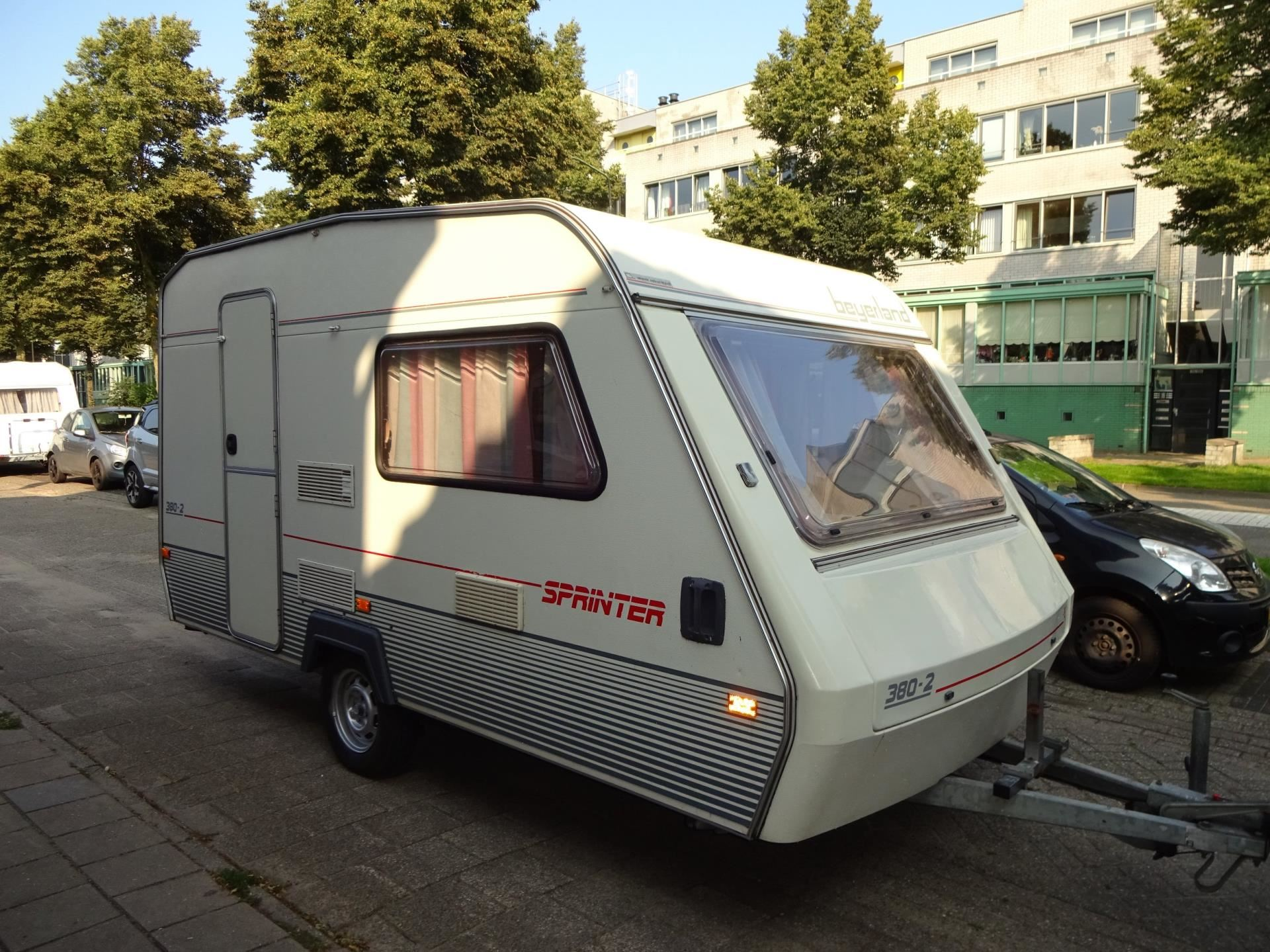 Beyerland 2038 occasion - Auto Tewes