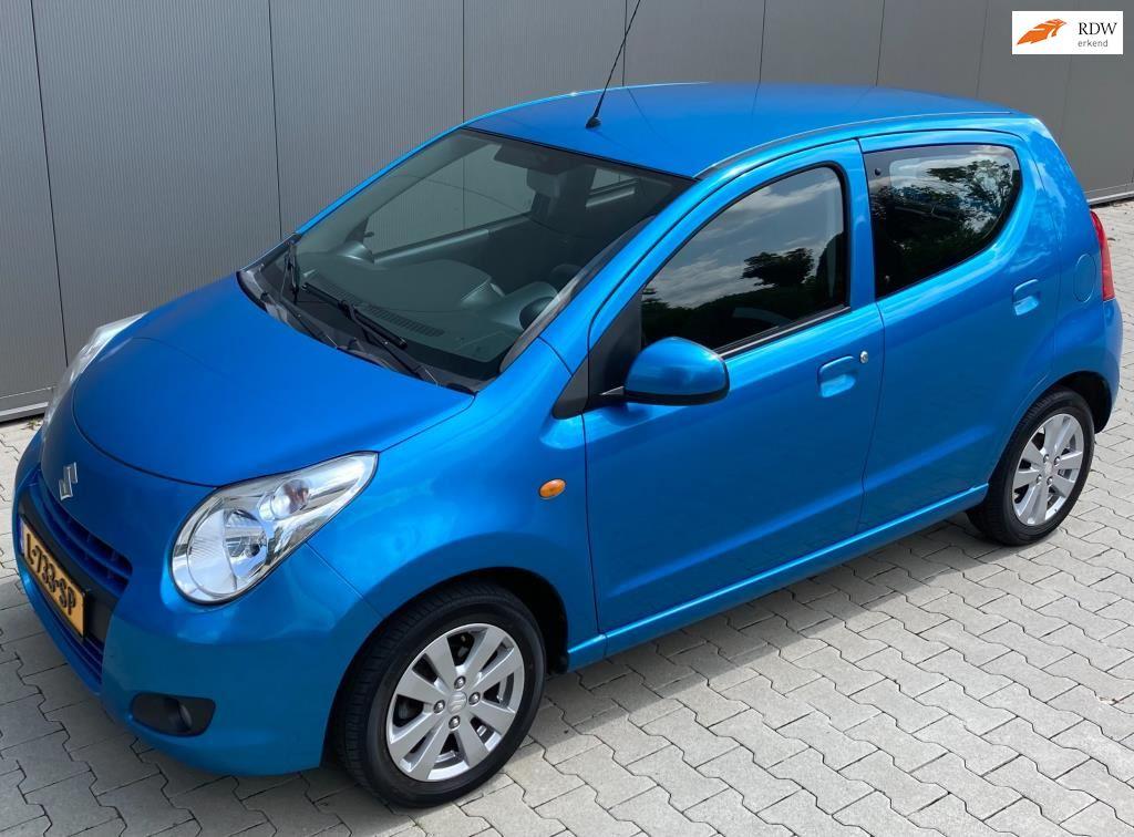 Suzuki Alto occasion - Stadsauto Twente