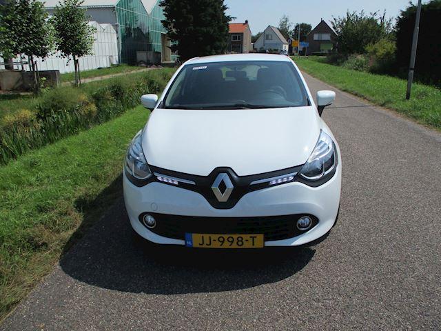 Renault Clio 1.5 dCi ECO Night&Day 5 Drs met Navigatie