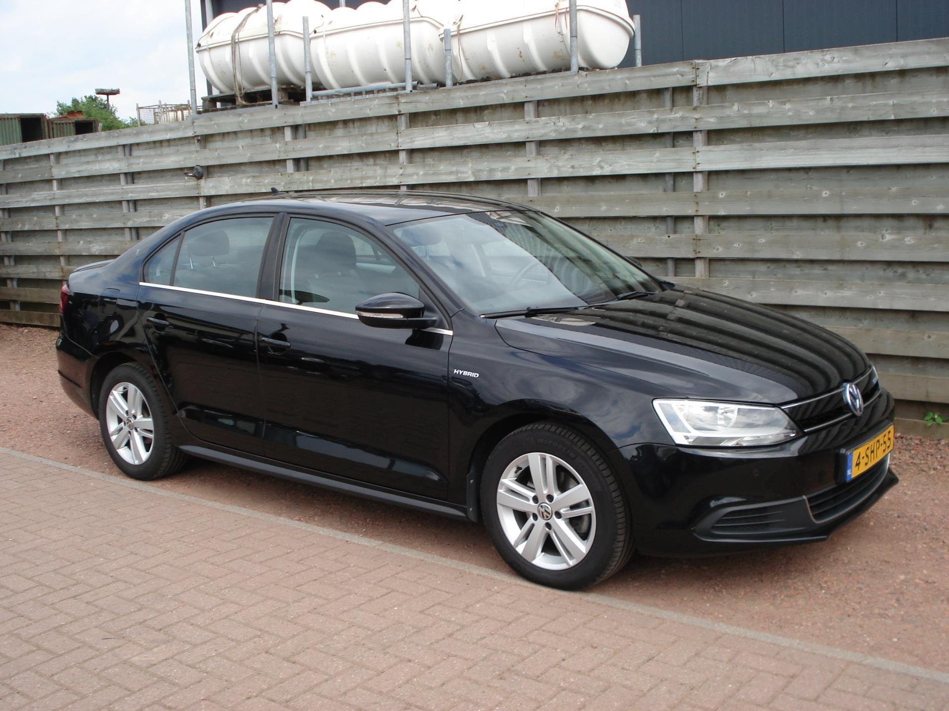 Volkswagen Jetta occasion - HDM Auto's