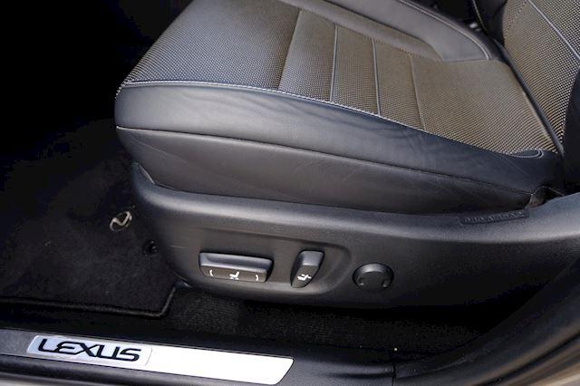 Lexus NX occasion - FLEVO Mobiel