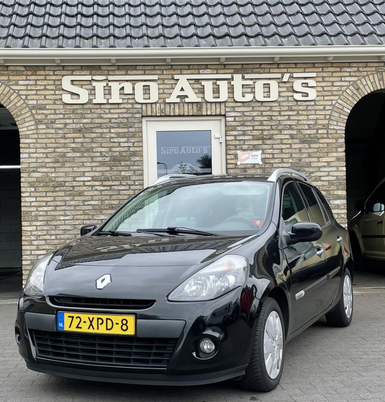 Renault Clio Estate occasion - Siro Auto's