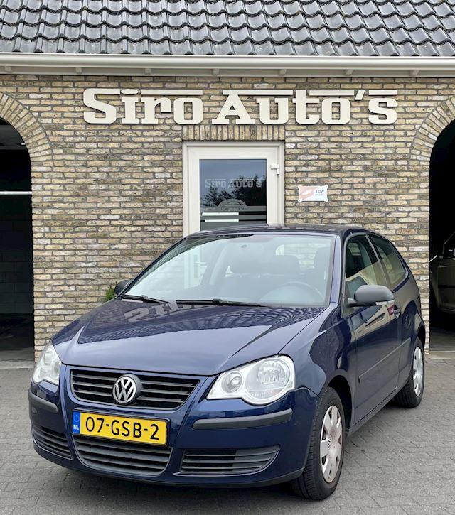 Volkswagen Polo 1.2 Trendline slechts 82015 km