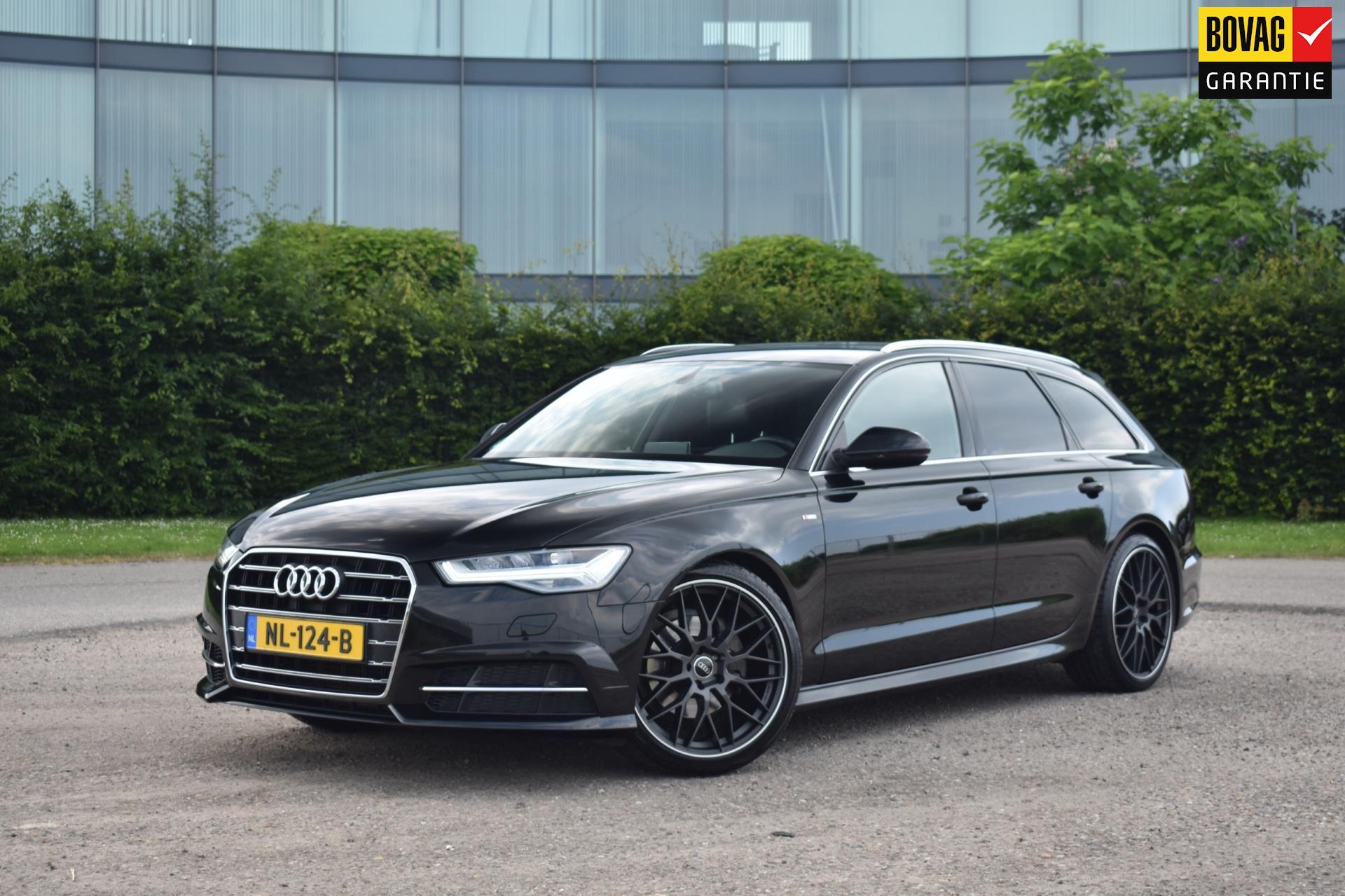 Audi A6 Avant occasion - Autobedrijf Hans Lammers