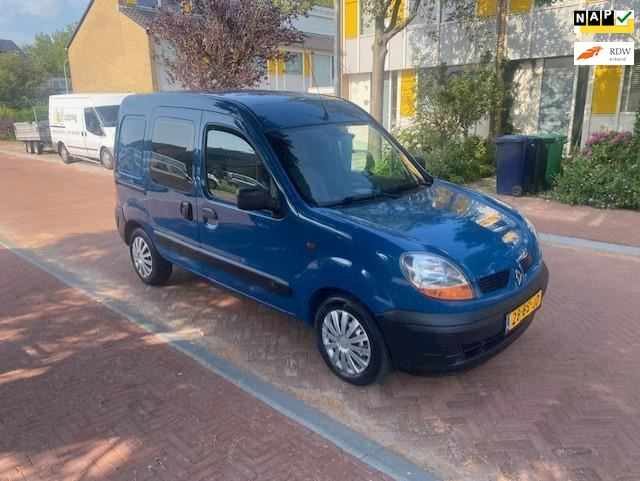 Renault Kangoo Express AUTOMAAT / Tweede eigenaar / 90.000 km / Mooie auto