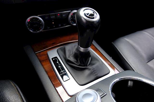 Mercedes-Benz GLK-klasse occasion - FLEVO Mobiel