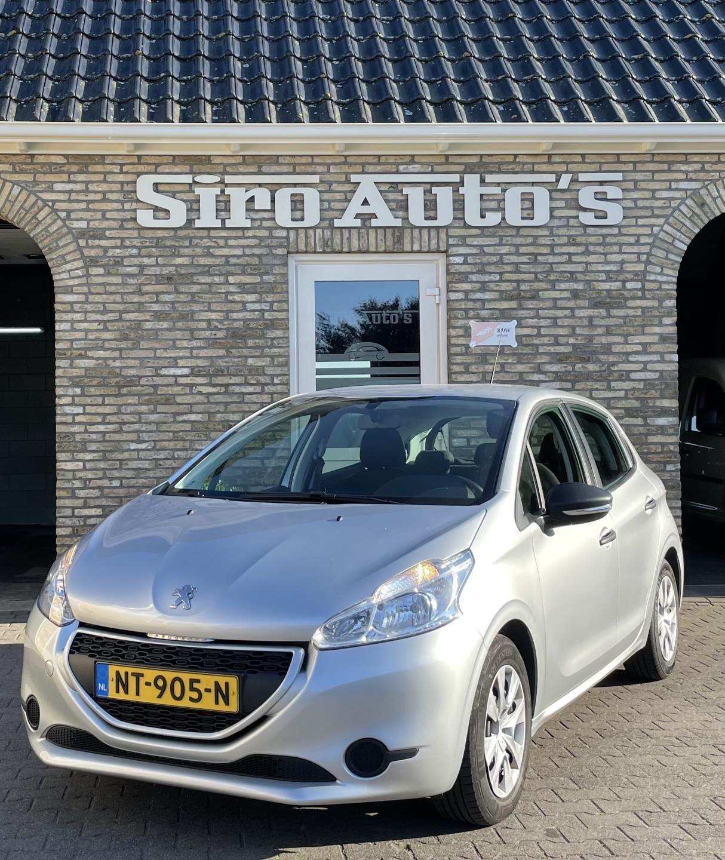 Peugeot 208 occasion - Siro Auto's