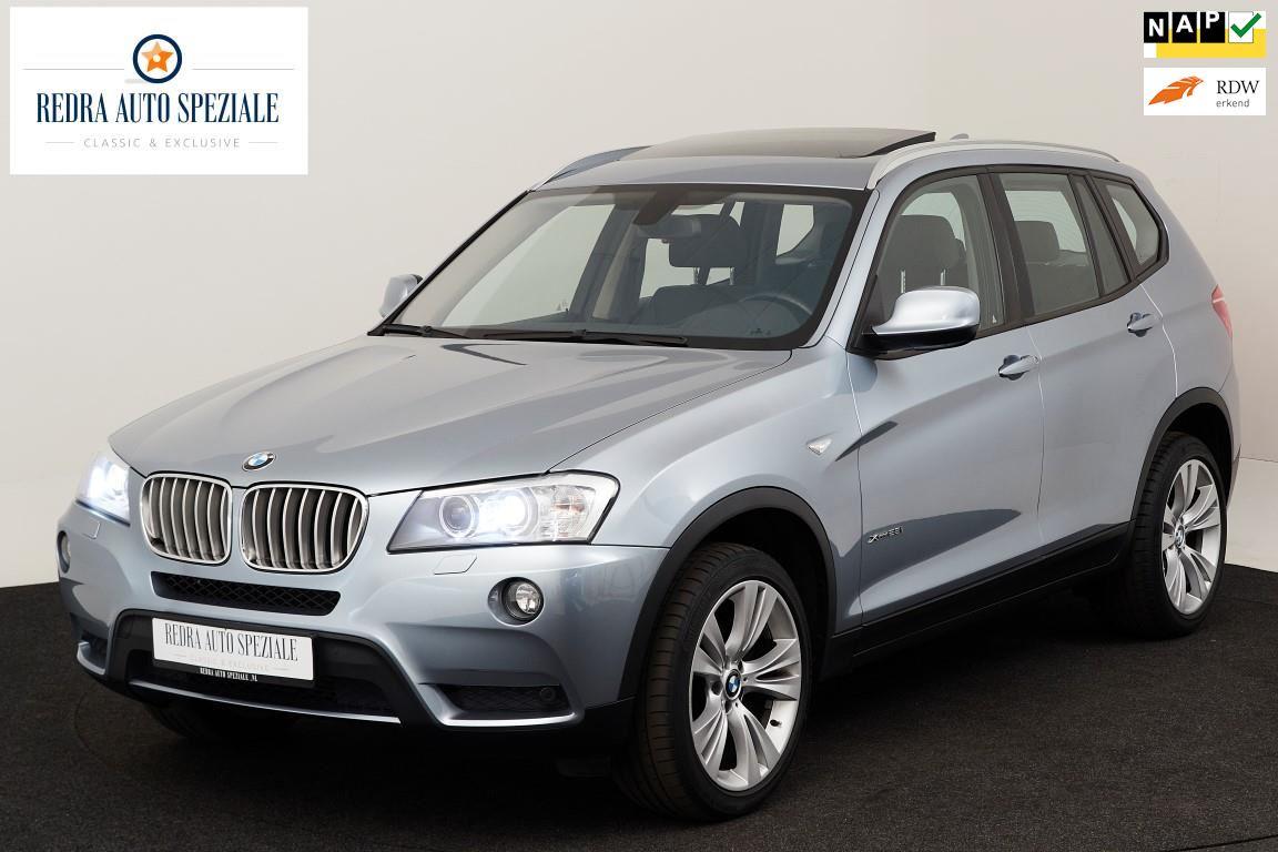 BMW X3 occasion - Redra Auto Speziale