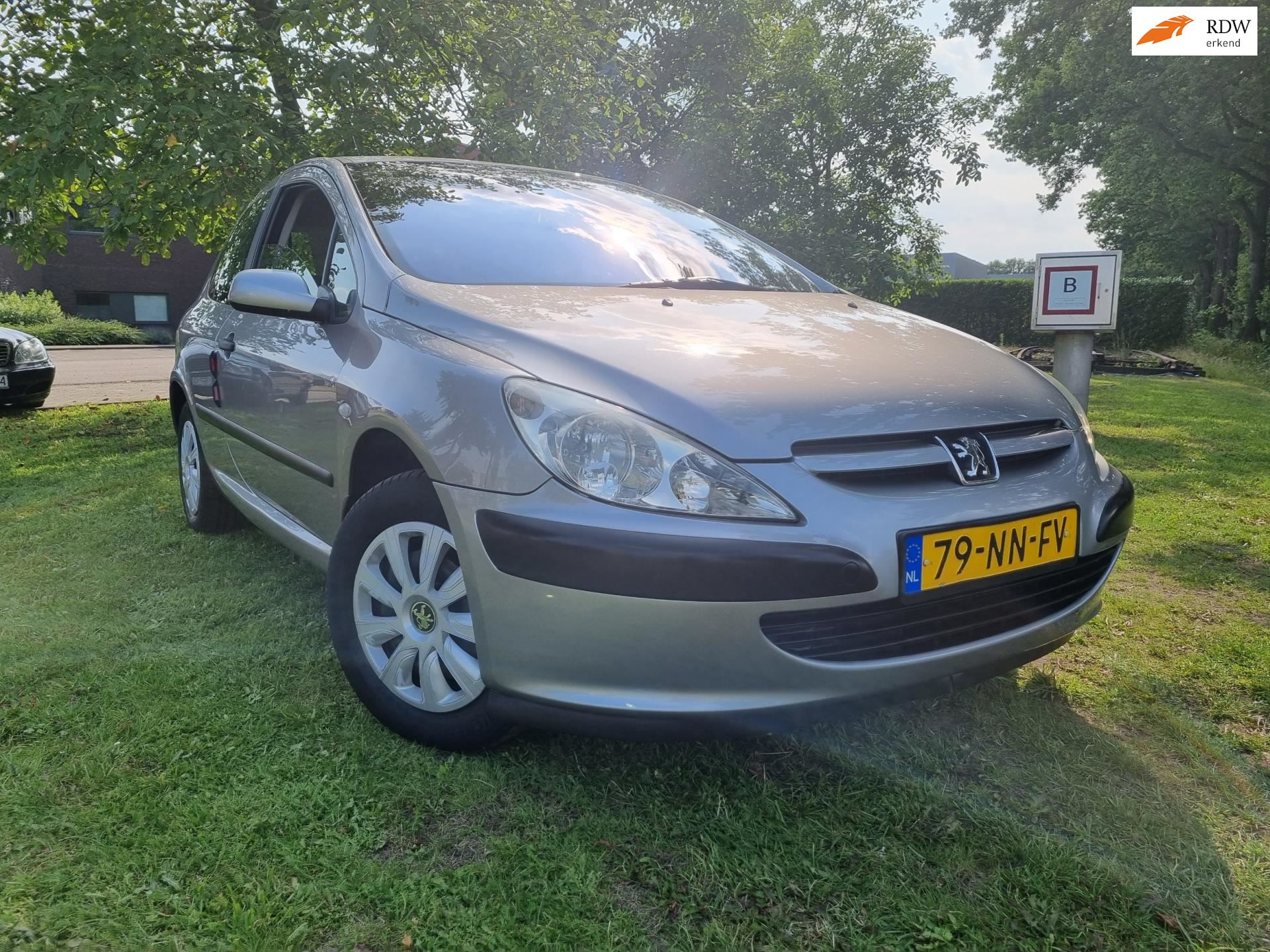 Peugeot 307 occasion - Twin cars