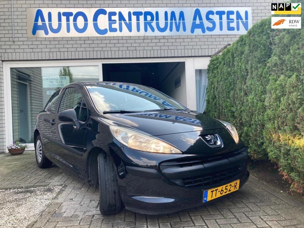 Peugeot 207 occasion - Auto Centrum Asten
