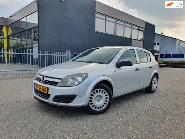 Opel Astra 1.6 Essentia/AIRCO/CRUISE/ 2 X SLEUTELS