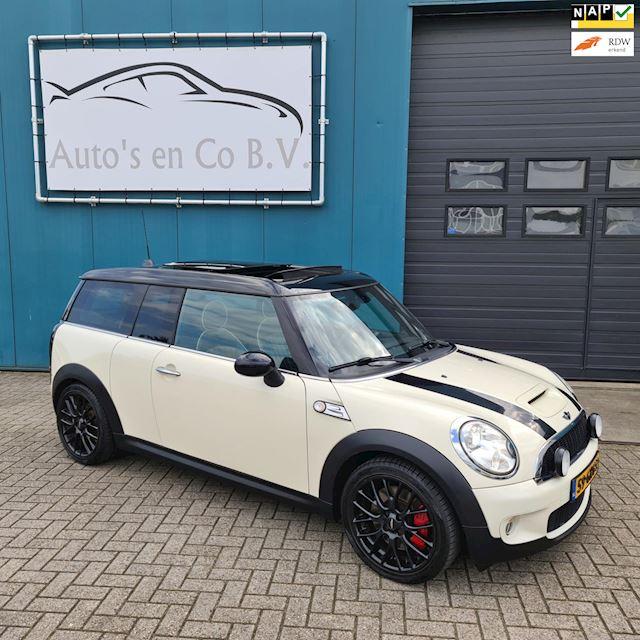 Mini Mini Clubman occasion - Auto's en Co B.V.