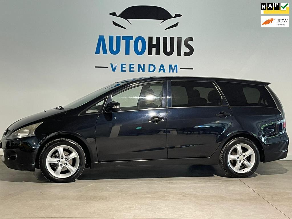 Mitsubishi Grandis occasion - Autohuis Veendam