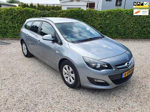 Opel Astra Sports Tourer 1.7 CDTi Business + Navi/Trekhaak/Lmv