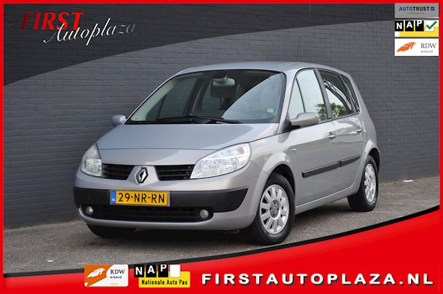 Renault Scénic 1.6-16V Expression Basis AIRCO/CRUISE/90DKM NETTE AUTO !