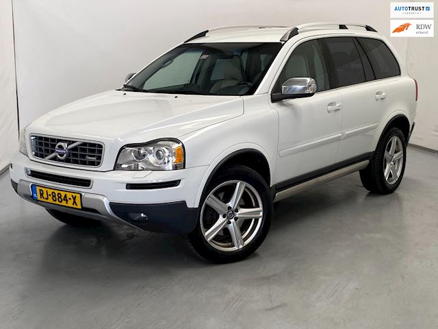 Volvo XC90 2.4 D5 R-Design / Aut / 7 Pers / Trekhaak / Leder