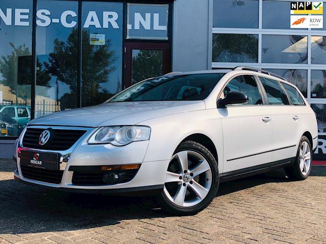 Volkswagen Passat Variant 1.4 TSI Highline, Cruise, Clima, 129DKM NAP,Dealer Onderhouden!!