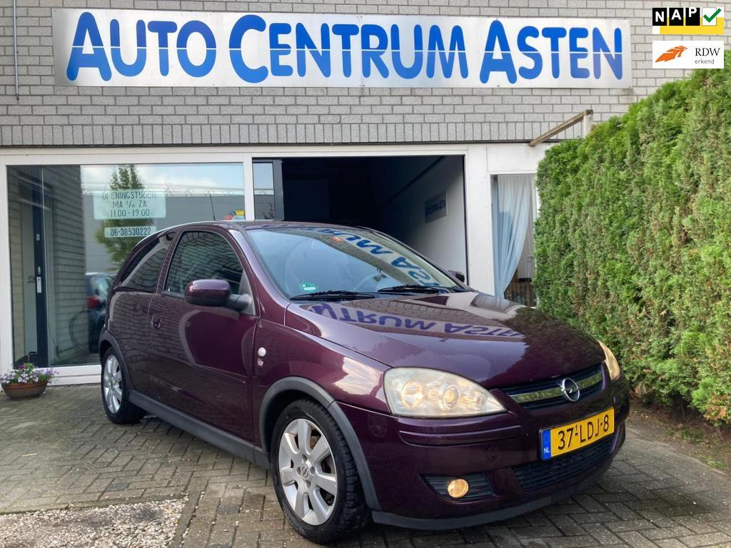 Opel Corsa occasion - Auto Centrum Asten