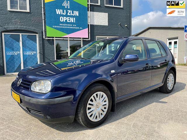 Volkswagen Golf 1.9 TDI NAP/AIRCO/APK 6-2022