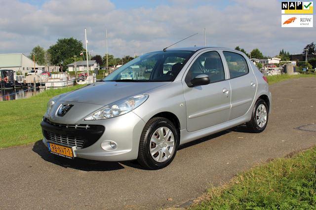 Peugeot 206 + 1.4 Millesim 200 *1e EIG *Airco *5drs