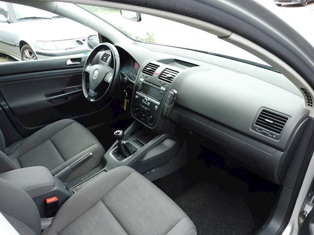 Volkswagen Golf 1.4 TSI Trendline/bj2008/airco/VERKOCHT