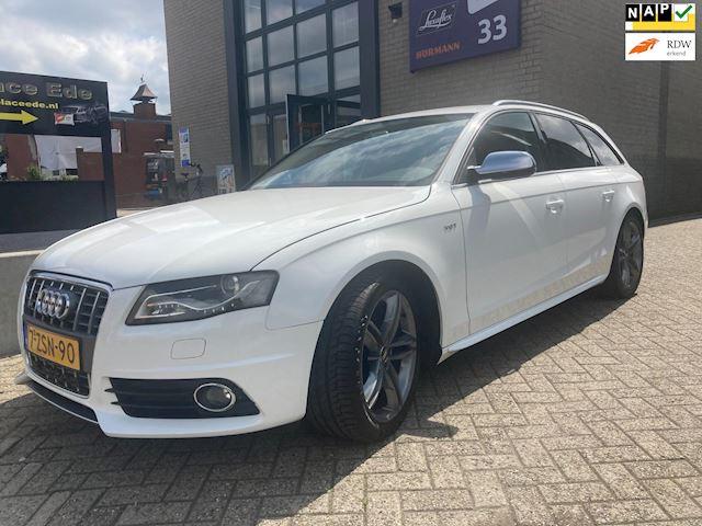 Audi S4 occasion - autoplaceede