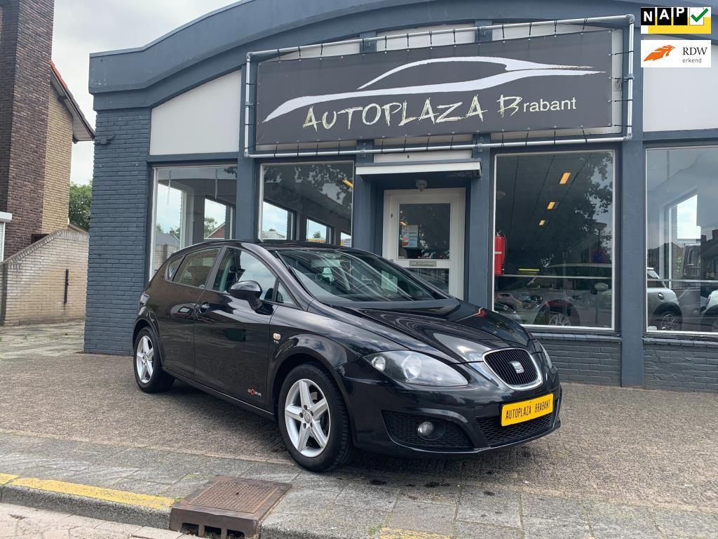 Seat Leon occasion - Autoplaza Brabant