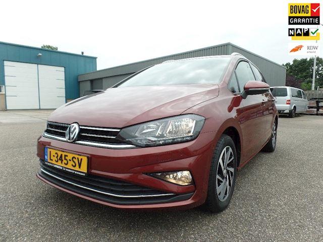 Volkswagen Golf Sportsvan 1.5 TSI ACT Comfortline OPTIE