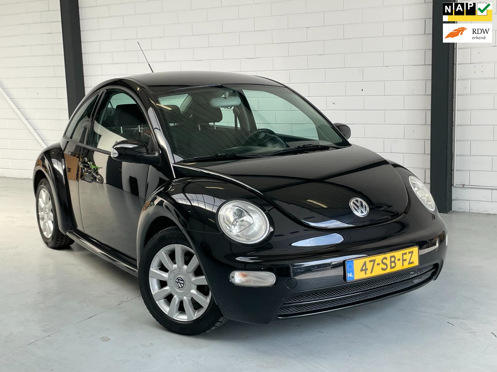 Volkswagen New Beetle occasion - Lap Auto's