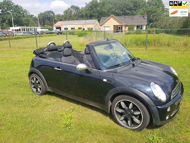 Mini Mini Cabrio 1.6 One