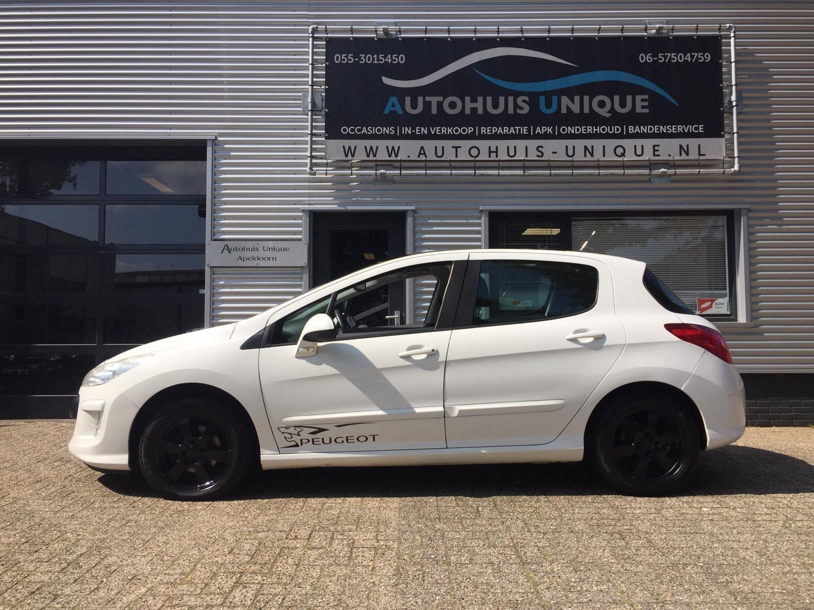 Peugeot 308 occasion - Autohuis Unique