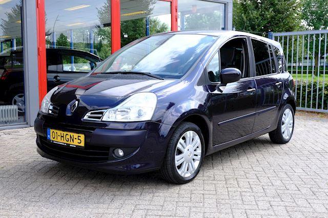 Renault Grand Modus occasion - FLEVO Mobiel
