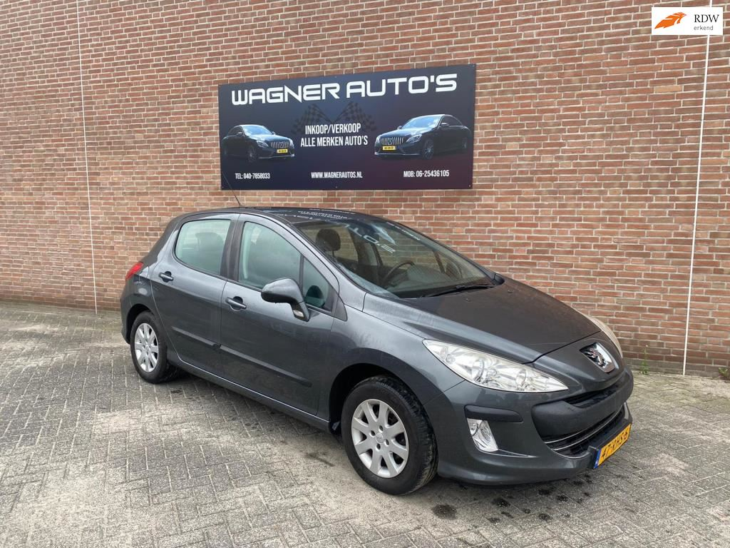 Peugeot 308 occasion - Wagner Auto's