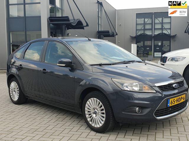Ford Focus 1.6 Titanium 5 Deurs