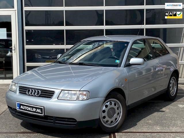 Audi A3 occasion - Gebroeders De Klip