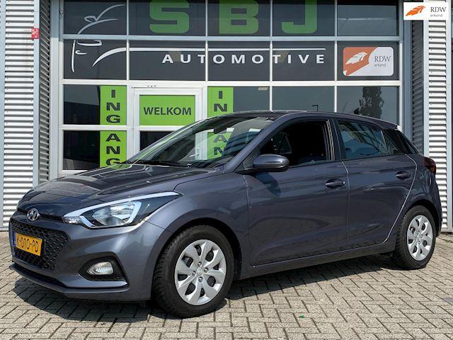 Hyundai I20 1.2 LP i-Drive Cool|AIRCO|*51.791KM*|AUX|USB|