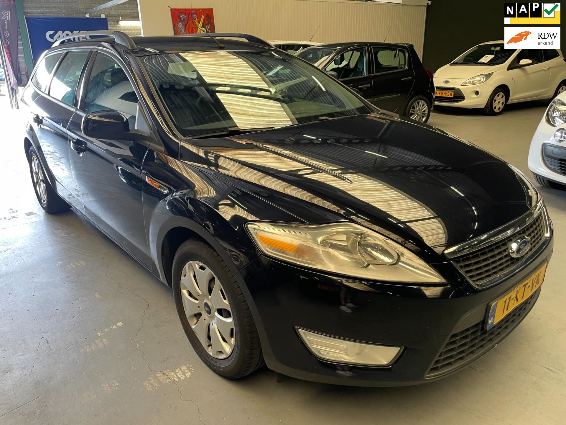 Ford Mondeo Wagon occasion - Rico Cars