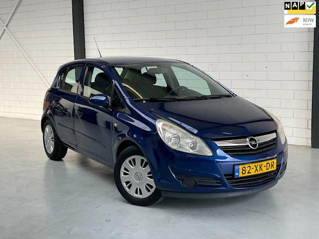 Opel Corsa occasion - Lap Auto's
