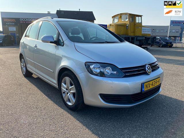 Volkswagen Golf Plus 1.6 Comfortline / AUTOMAAT / AIRCO / PDC / LMV / ELEC.RAMEN / ELEC.SPIEGELS /  HISTORIE.......