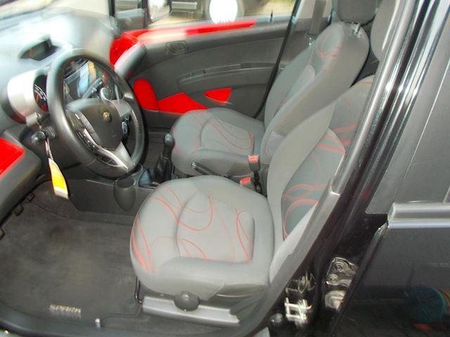 Chevrolet Spark 1.2 16V LT airco ..114dkm...bj 2011