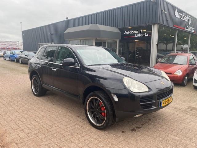 Porsche Cayenne occasion - Autobedrijf Lorentz