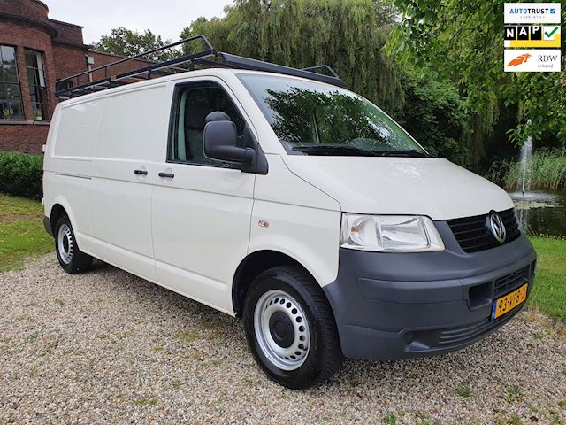 Volkswagen Transporter 2.5 TDI 340 LANG *apk:06-2022*