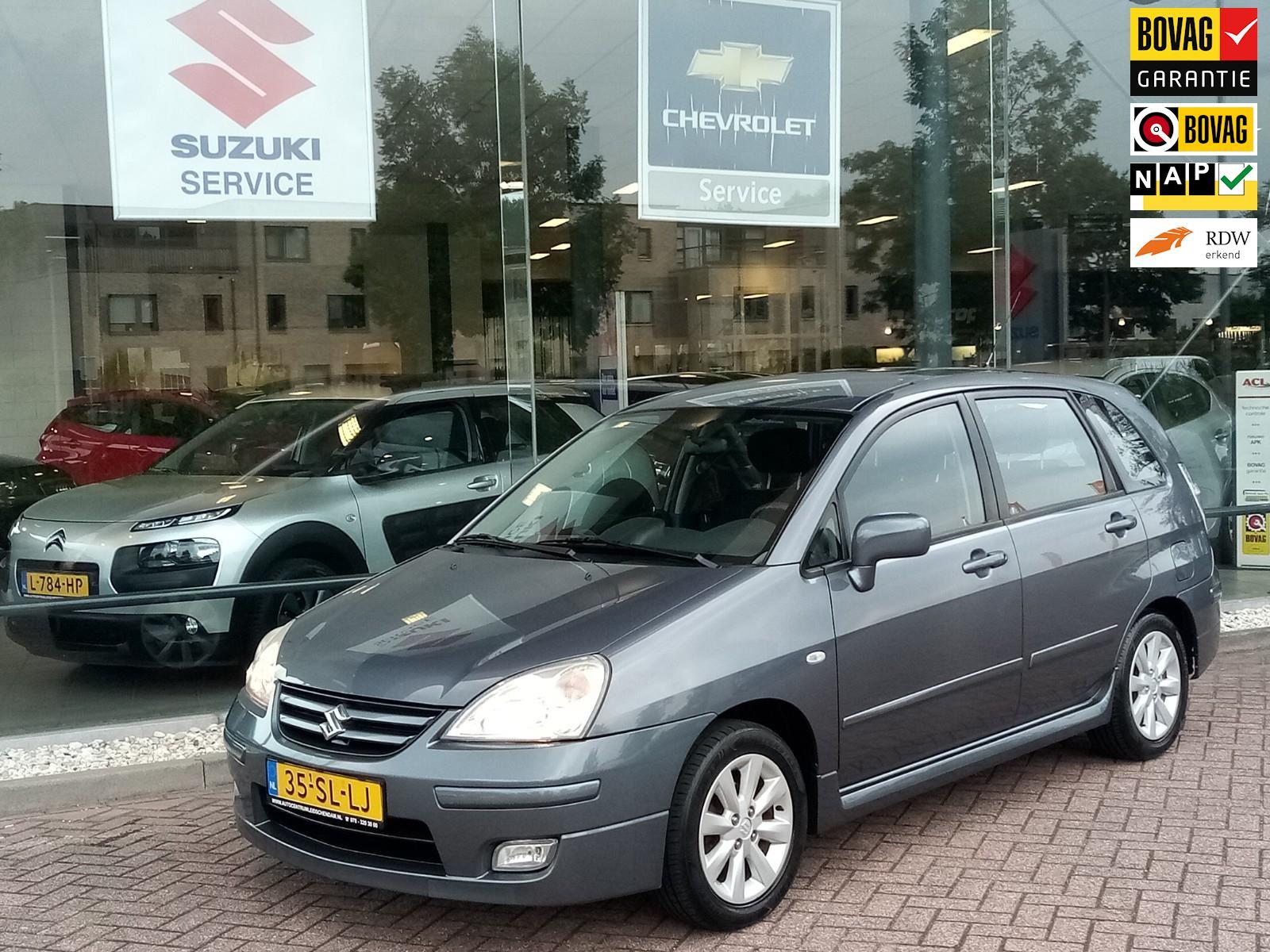 Suzuki Liana occasion - Auto Centrum Leidschendam