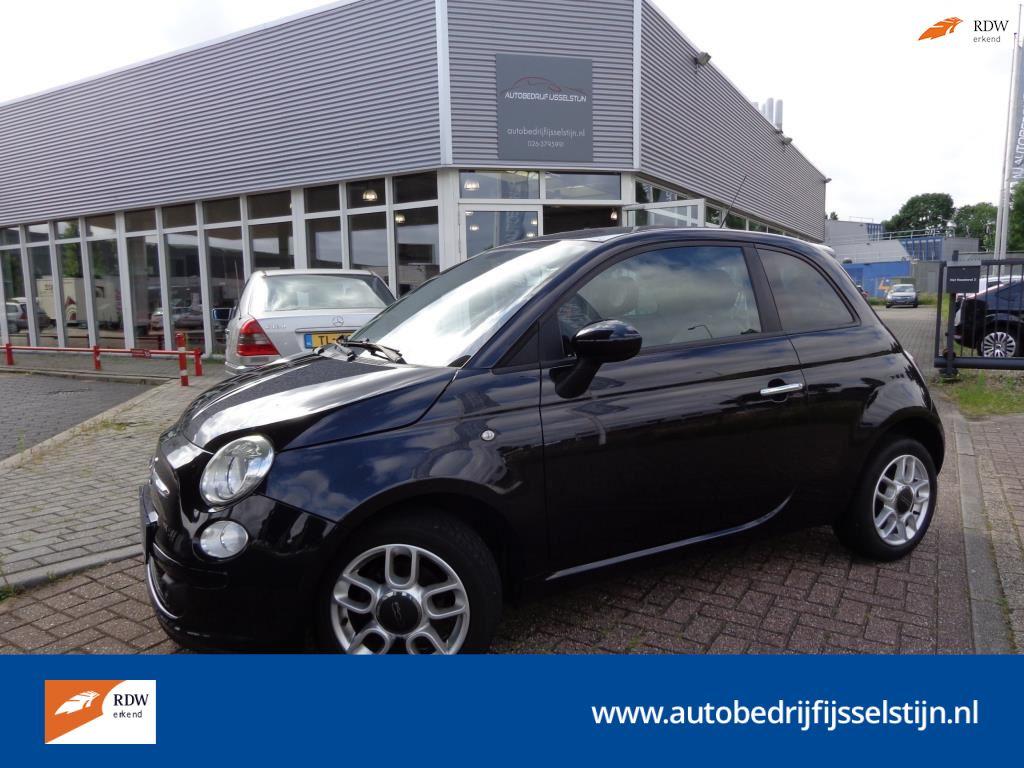 Fiat 500 occasion - Autobedrijf IJsselstijn