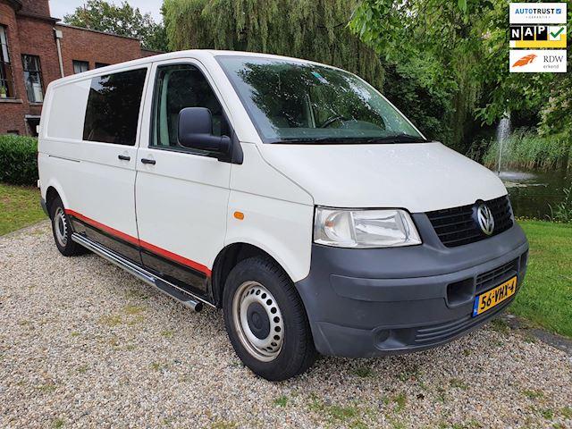 Volkswagen Transporter 2.5 TDI 340 Comfortline AIRCO/cruise