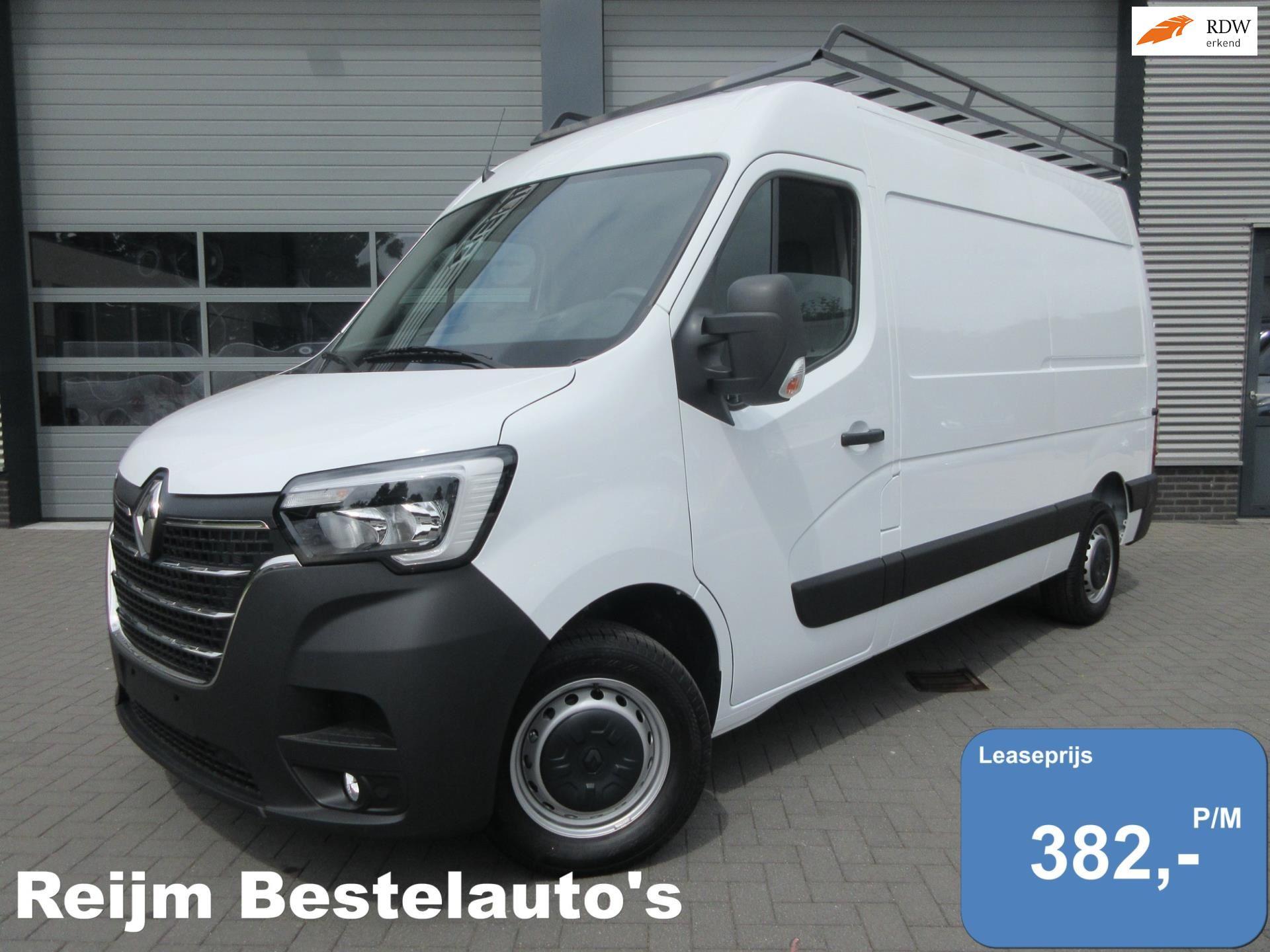 Renault Master occasion - Reijm Bestelauto's