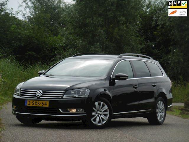 Volkswagen Passat Variant occasion - Dunant Cars