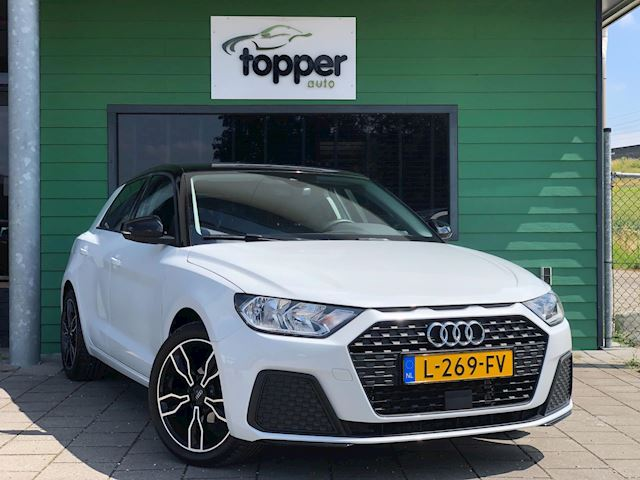 Audi A1 Sportback 25 TFSI Pro Line S / Virtual Cockpit / Garantie /