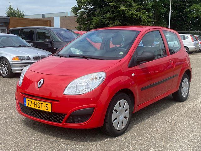 Renault Twingo 1.2 Authentique, 1ste eigenaar, airco,  LET OP : Koppakking lek, verbruikt koelvloeistof.